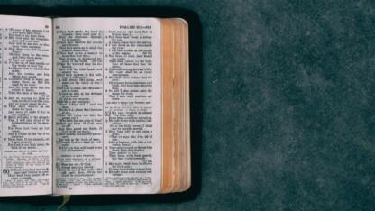 Online bibellæsning er godt i gang