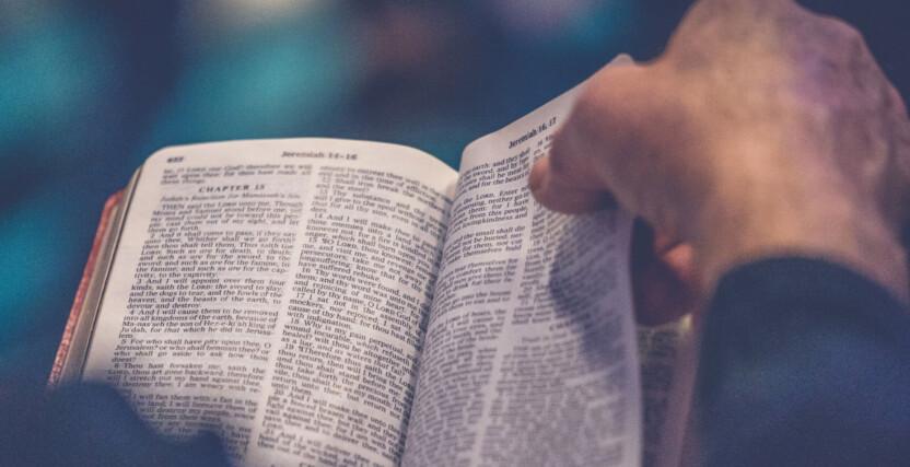Undervisning i GT-tekster for alle - hver tirsdag