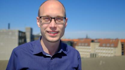 Vær med til Christian Canu Højgaards ph.d.-forsvar