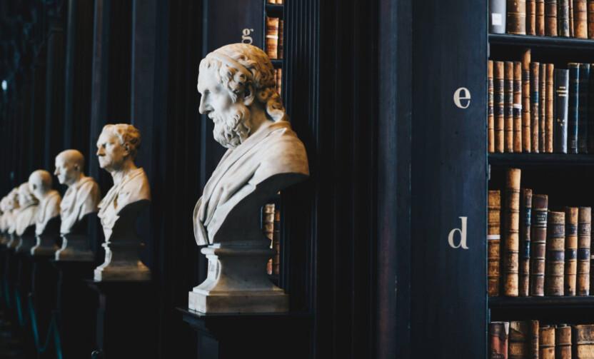 Kompaktkursus i almen filosofi