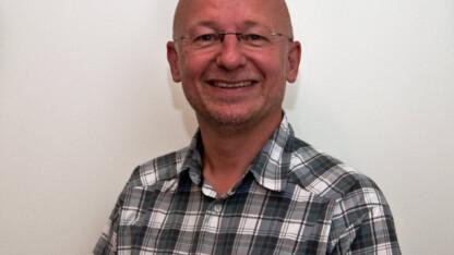 Finn Rønne professorgodkendt