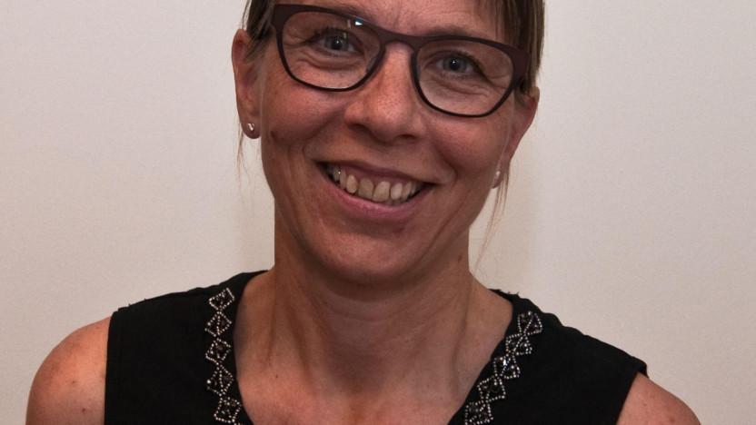 Farvel til Kirsten Hansen