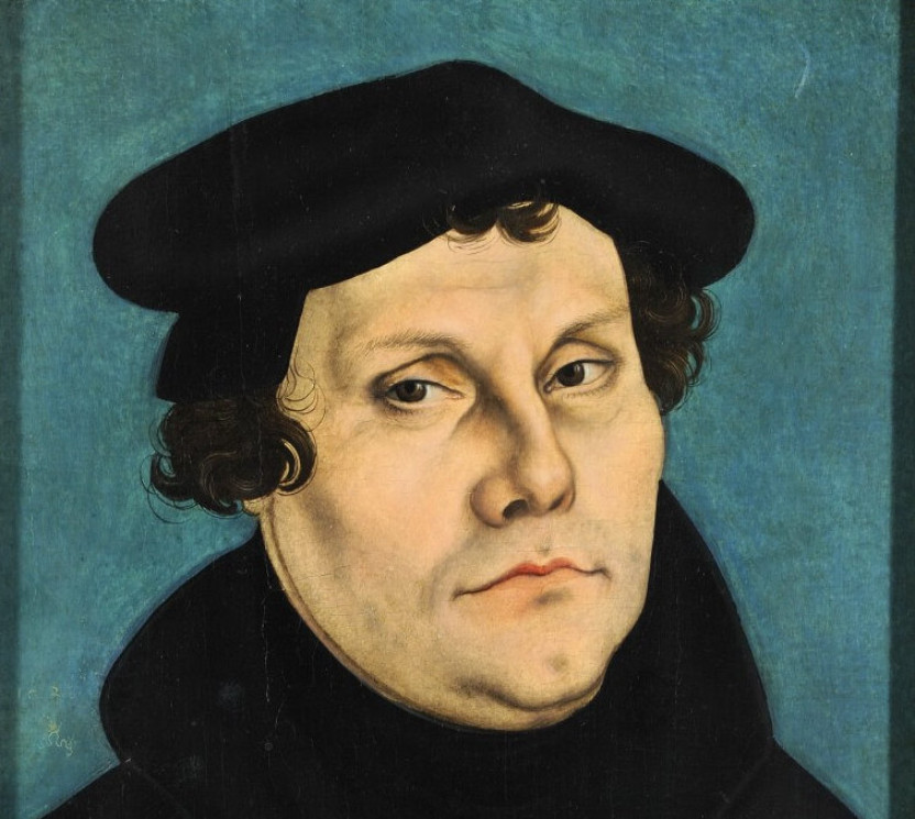 Diplomkursus om Luther og reformationen