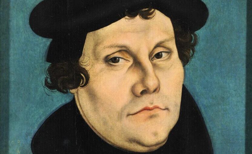 Røsten fra Wittenberg - temadag
