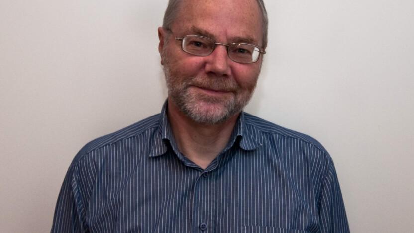 Lyt til Torben Kjærs fødselsdagsforelæsning