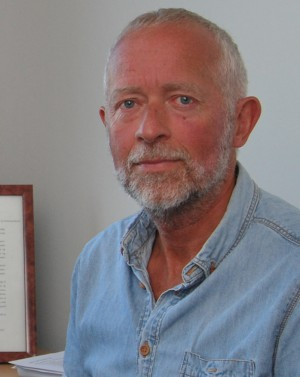 Børge Haahr Andersen